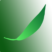 Bamboo Leaf - Wifi Disk icon