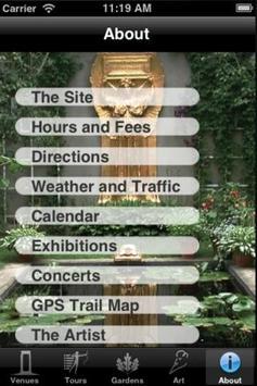 Saint-Gaudens NHS Tour apk screenshot