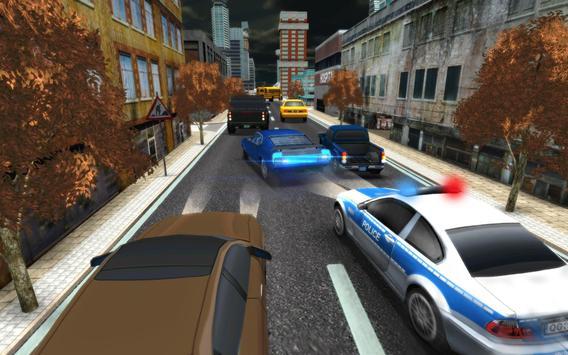 Police Car Chase-Criminal Case apk screenshot