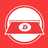 Bitcoin ATM Locator icon