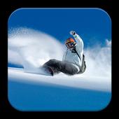 Winter Sports HD Wallpaper icon