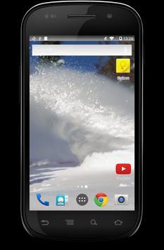Winter Sports HD Wallpaper screenshot 2