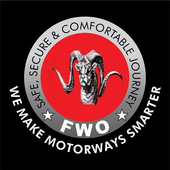Fwo Smart Motorway icon