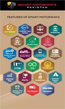 Fwo Smart Motorway apk screenshot