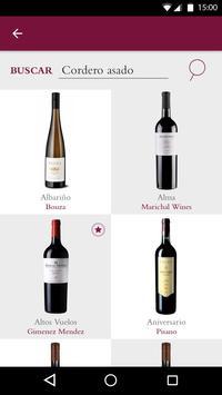 Vinos Uruguayos apk screenshot