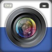 FxCamera+ icon