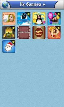 FxCamera+ apk screenshot