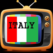 TV Guide Italy icon
