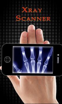 X-ray Body Scanner Simulator screenshot 2