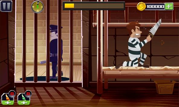 Break the Prison screenshot 2