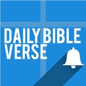 Daily Bible Verse English icon