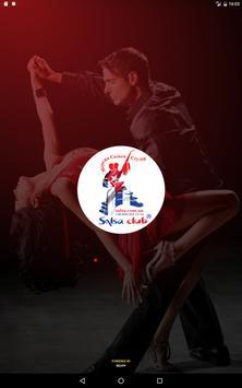 Salsa Club - школа танцев apk screenshot