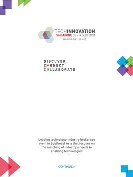 TechInnovation 2018 screenshot 3