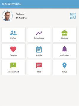 TechInnovation 2018 screenshot 4