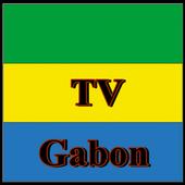 Gabon TV Sat Info icon