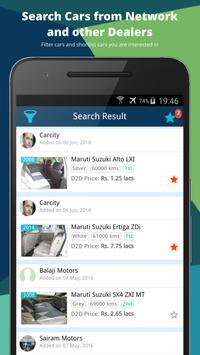 CarLogs - Car Dealers Network apk screenshot