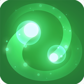 Cell -  Music rhythm style game icon