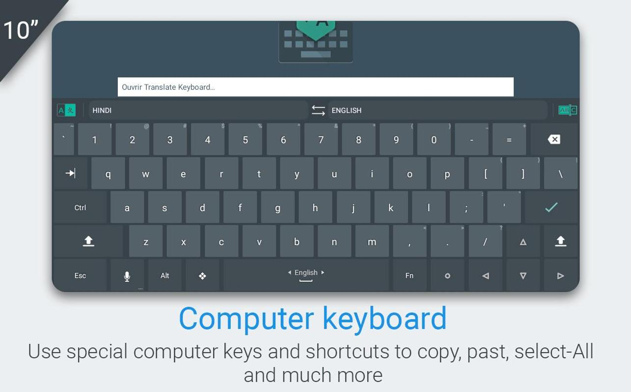 best keyboard apk4fun
