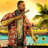 Auto Crime Miami Gangster Thug City icon