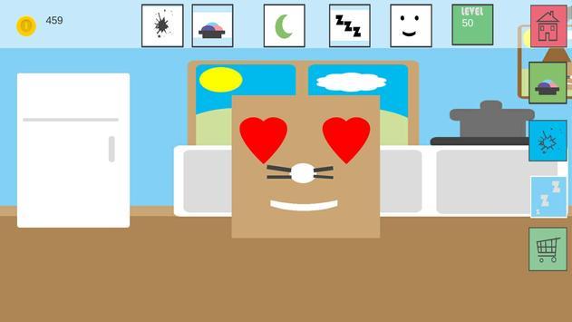 My Virtual Pet apk screenshot