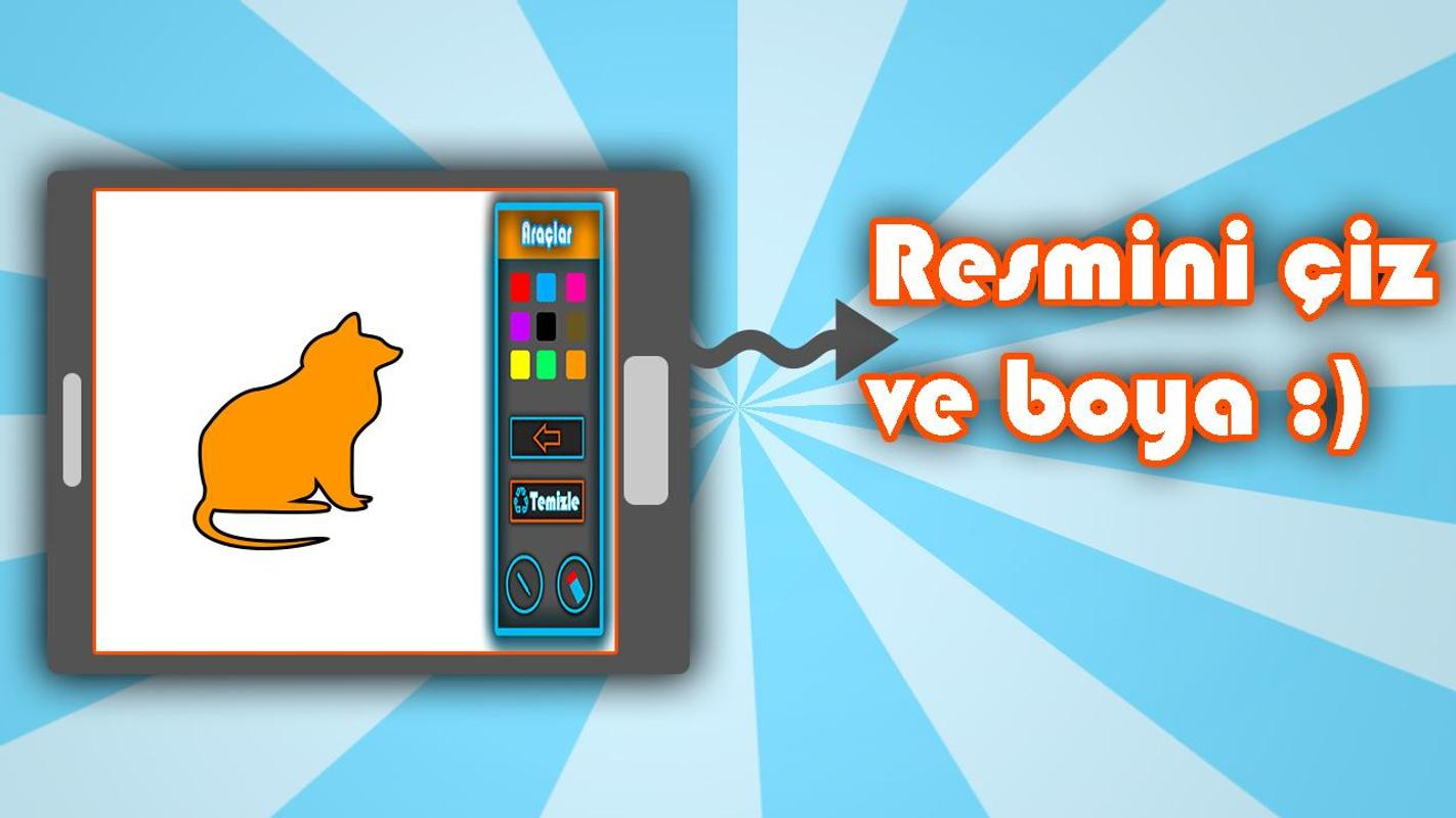 Resim çiz For Android Apk Download
