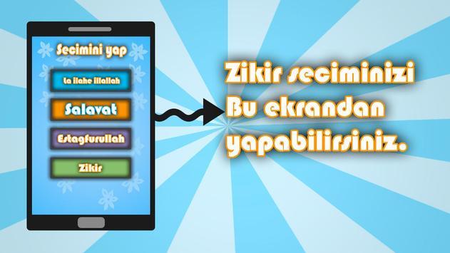 Zikirmatik screenshot 4