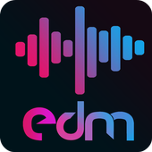 EDM Music Online icon