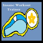 Insane Workout Trainer (Free) icon