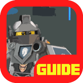 Guide for LEGO NEXO KNIGHTS icon