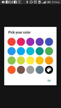 Flash, Strobe, Flicker Lights apk screenshot