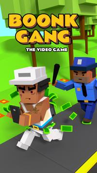 Boonk Gang poster