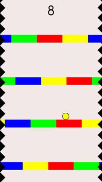 One Way Ball screenshot 3