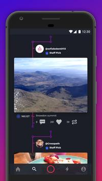 Fyuse - 3D Photos apk screenshot