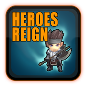 Heroes Reign icon