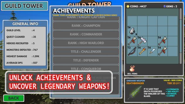 Heroes Reign screenshot 3