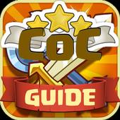 CoC Guide and Calculator icon