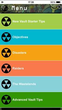 Guide #1 for Fallout Shelter apk screenshot