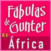 Fabulas de Gunter R.V. Africa icon