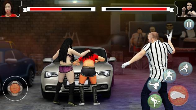 Pro Wrestling Battle 2019: Ultimate Fighting Mania screenshot 3