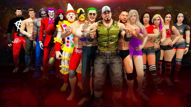 Pro Wrestling Battle 2019: Ultimate Fighting Mania screenshot 4