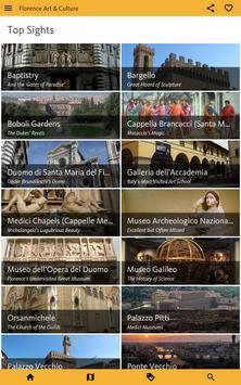 Florence Art & Culture screenshot 16