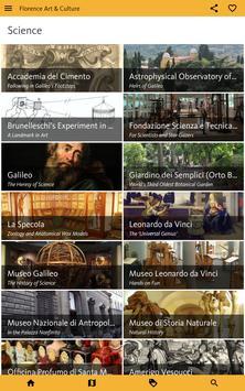 Florence Art & Culture screenshot 21