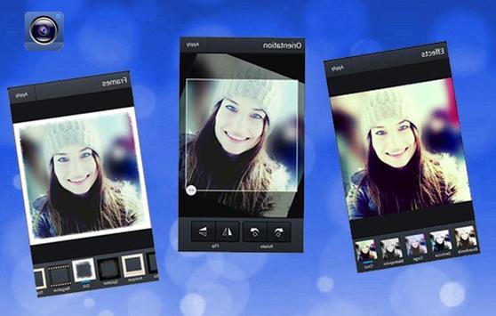 FaceCam 365  FB Editor apk screenshot