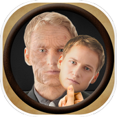 Face AgingBooth icon