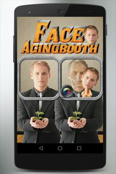 Face AgingBooth apk screenshot