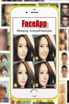 Pro FaceApp Guide 2017 poster