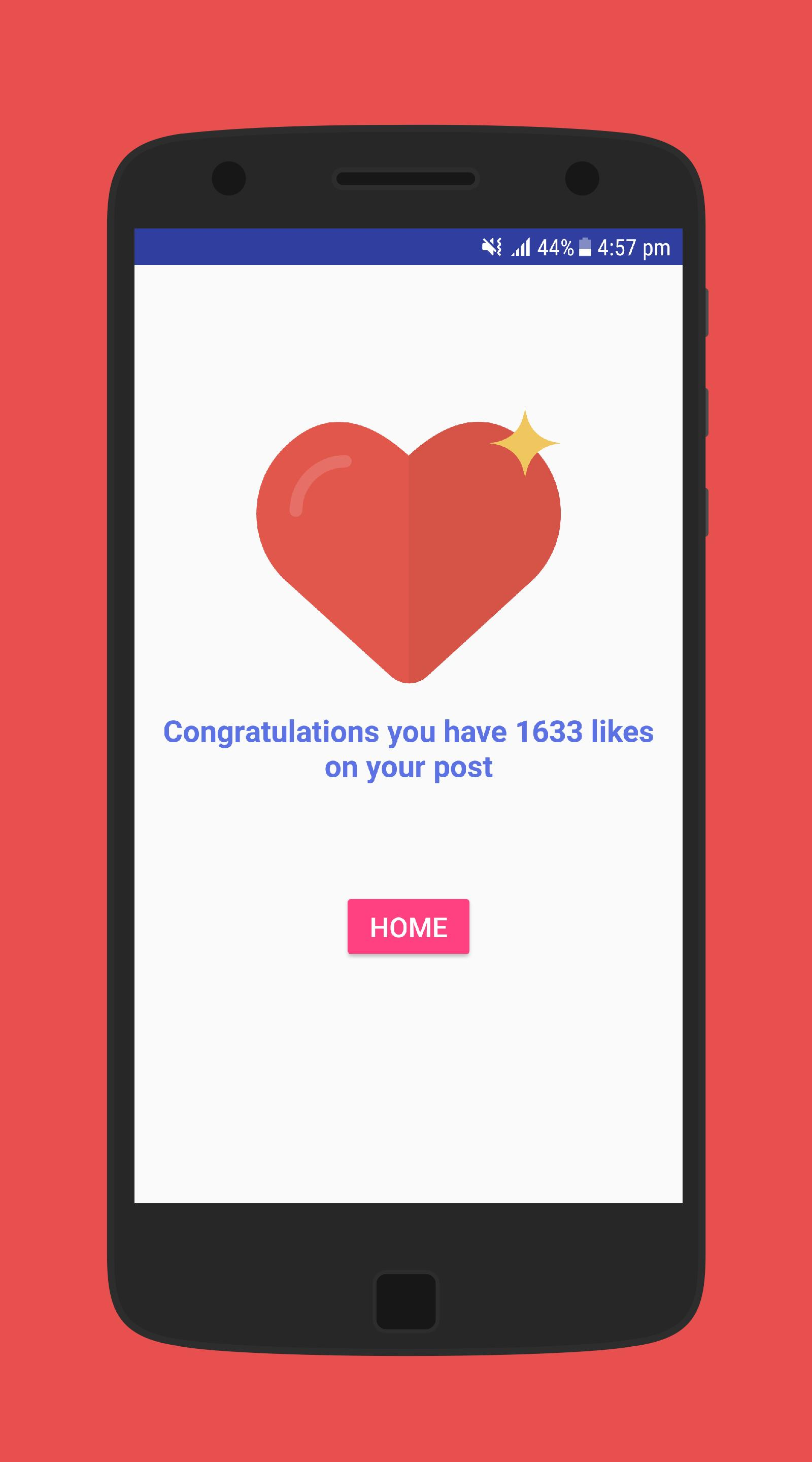 Like app for facebook for Android - APK Download