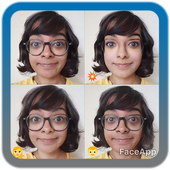 Tips For Face App icon