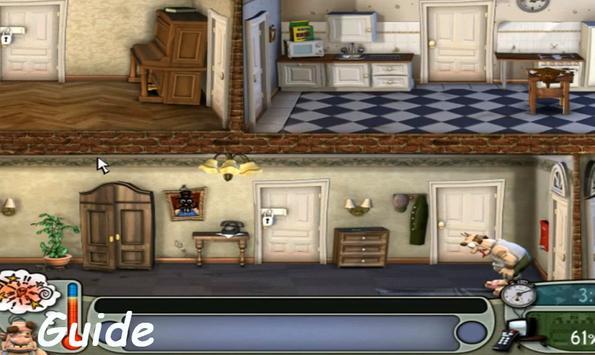 Guide Neighbours From Hell S1 apk screenshot