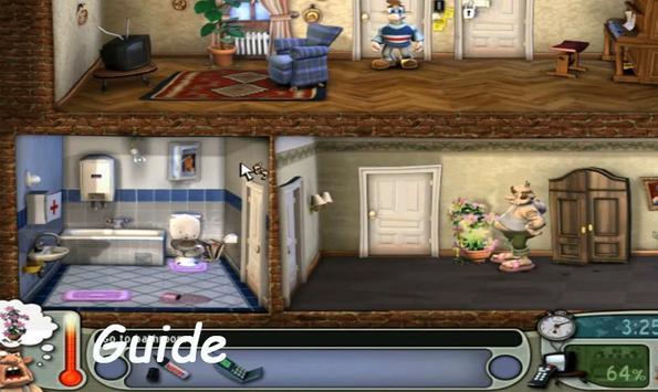 Guide Neighbours From Hell S2 apk screenshot